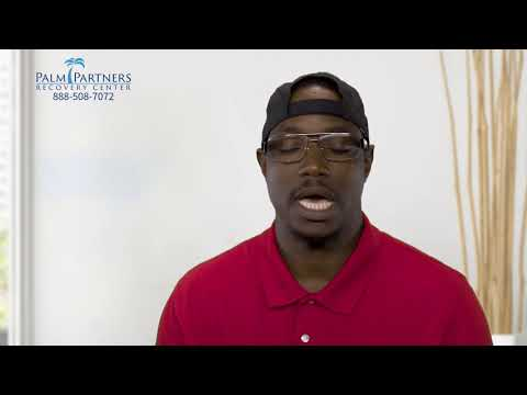 Ronald Has a Vision for Himself After Addiction Testimonial - Palm Partners Review 888-508-7072
