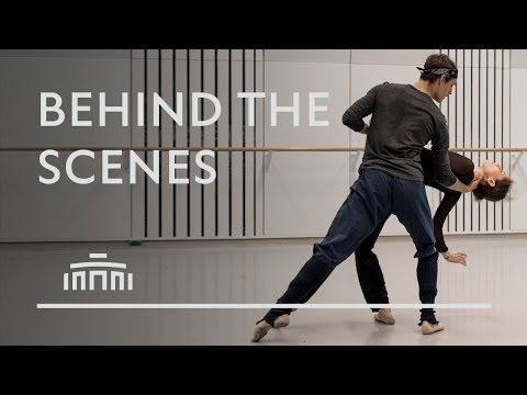 watch Rehearsals of Made in Amsterdam 1 in full swing