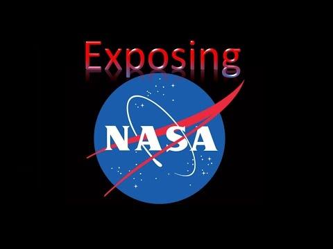 100% Proof NASA is Lying to us - Flat Earth