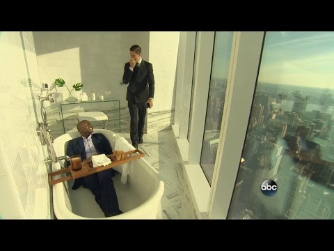 Inside a $20 Million NYC Apartment | ABC News
