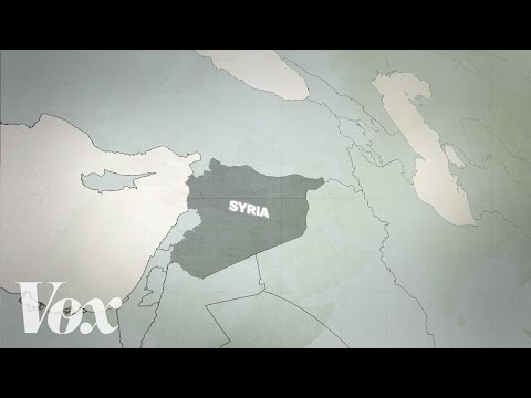 Syria's war: Who is fighting and why