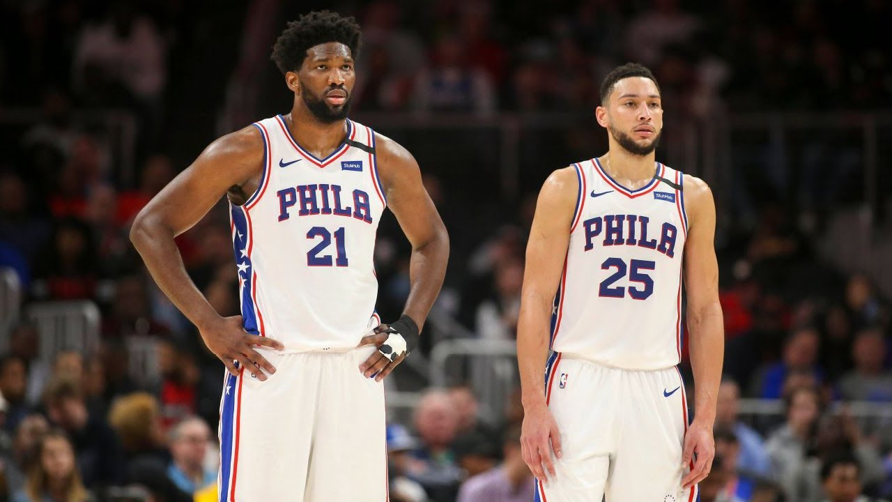 The 76ers Need To Make A Trade