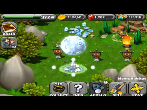How to Breed - Blue Moon dragon in DragonVale