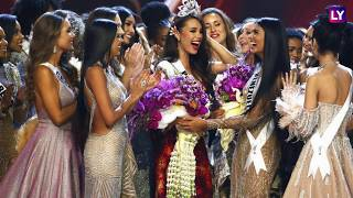 6 Facts About Miss Universe 2018 Catriona Gray: Did You Know She Was in Top-5 of Miss World 2016?