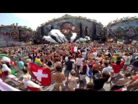 Tomorrowland 2014 'Going Ham' Aftermovie