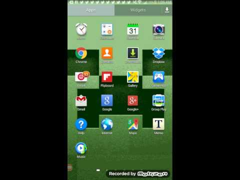(Tutorial) how to get free games on samsung device