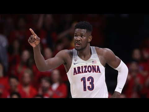 First 2018 NBA Mock Draft (PRE LOTTERY EDITION)