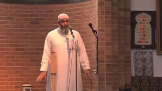 The Return Story of Prophet Isa  (Jesus) by Karim AbuZaid