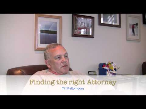 How to find the right estate attorney