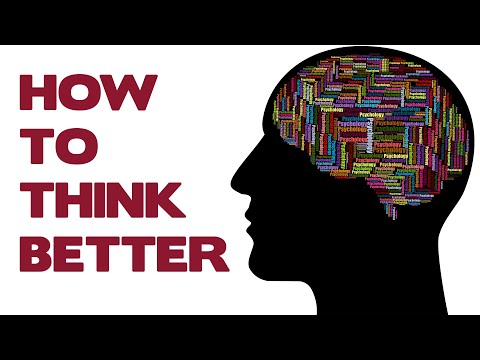 HOW TO BE LESS STUPID - EPISODE 1 - LOGICAL FALLACIES