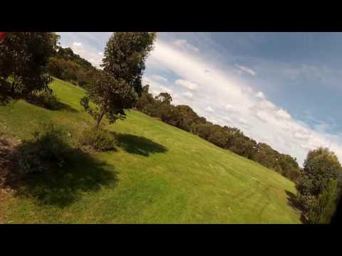 Learning to Fly FPV