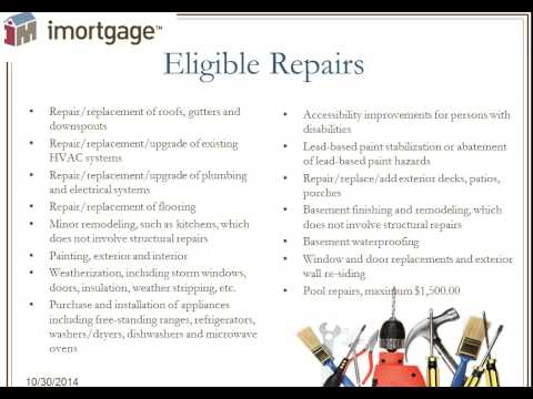 VA Renovation Loan Explained