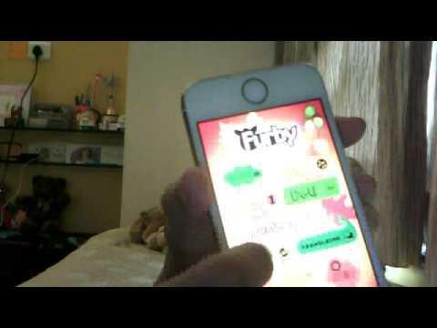 putting furby/furby boom to sleep with phone!