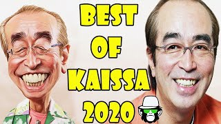 Best Of Kaissa 2020 | Enjoy All Hit Episodes in One Video | Bangla Comedy Dubbing