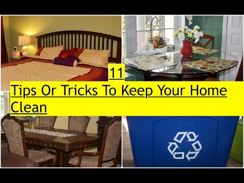 Daily Home Cleaning Routine | 11 Daily Habits For A Clean Home | Indian (NRI) Mom
