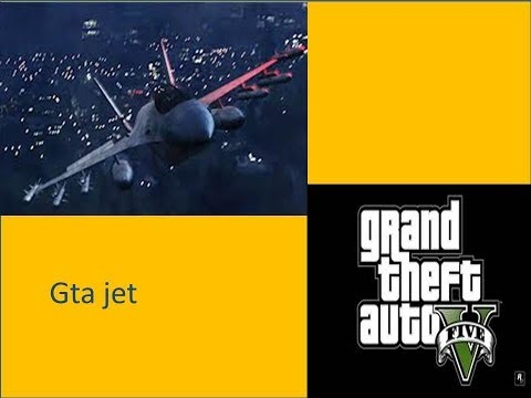 Gta attempted to steal a jet in a millatery base