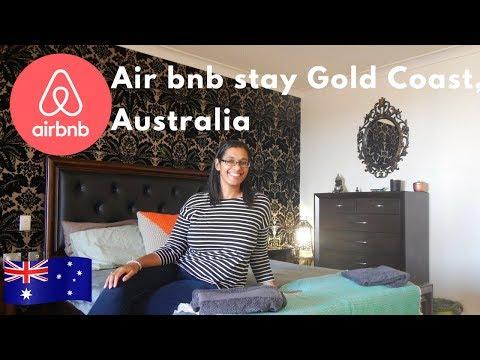 Airbnb stay   Gold Coast, Australia