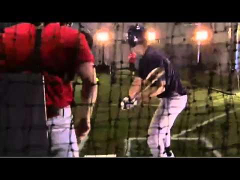 softball pitch vs baseball pitch