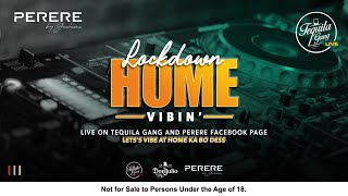 TequilaGang LIVE Presents Perere LockdownHomeVibin With Enosoul G Washinton Long T And Da