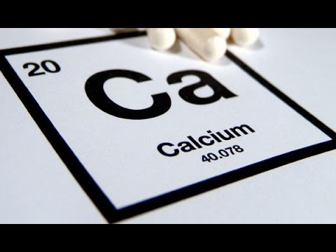 Does calcium makes you grow taller