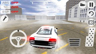Extreme Turbo Racing Simulator Full Free Android Apk DOWNLOAD