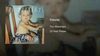Trincity Official Audio
