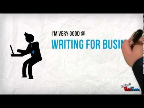 Successful Business Development Manager - Online Dynamic CV - Movie Trailer