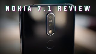 Nokia 7.1 Review: Not Your Father