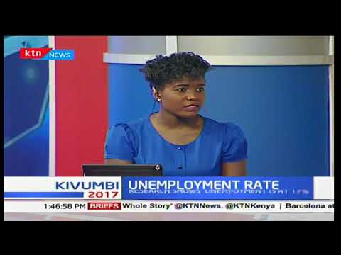 ANALYSIS: Unemployment Rate