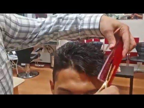 Hairstyle CR7 Cristiano Ronaldo for Men 2015