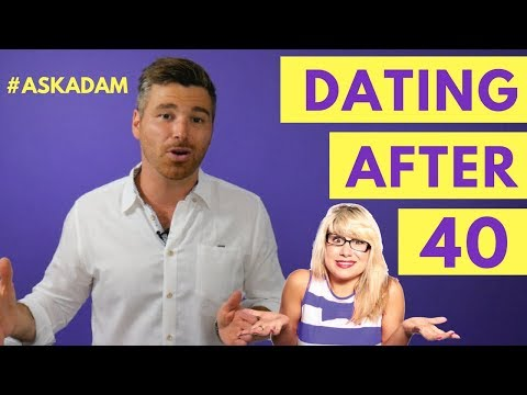 How to Find Love After 40 | Dating After Divorce #AskAdam