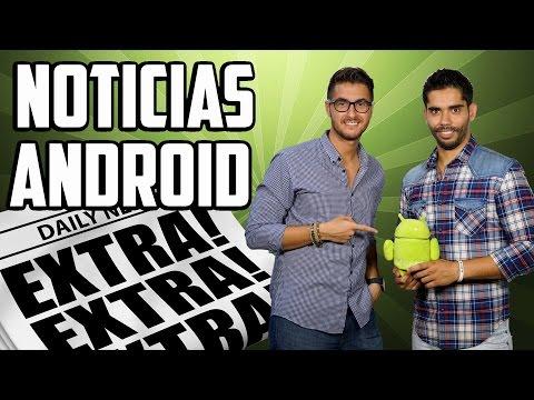 Noticias Android: El fracaso Nexus, Xperia Z4, LG G4, Project Fi