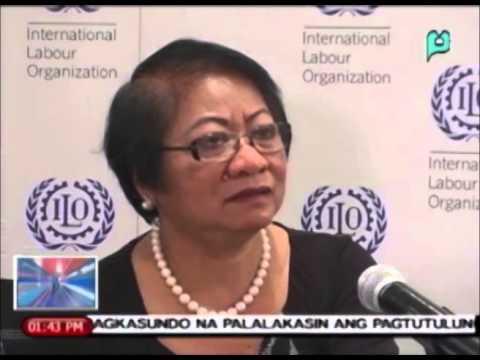 DOLE: Mahigit 500 trabaho sa UK, nagbukas sa mga Pinoy nurse    Nov. 11, 2014