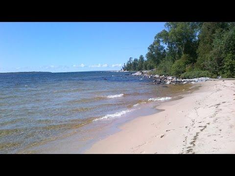 Katherine Cove, Lake Superior - Northern Ontario, Canada