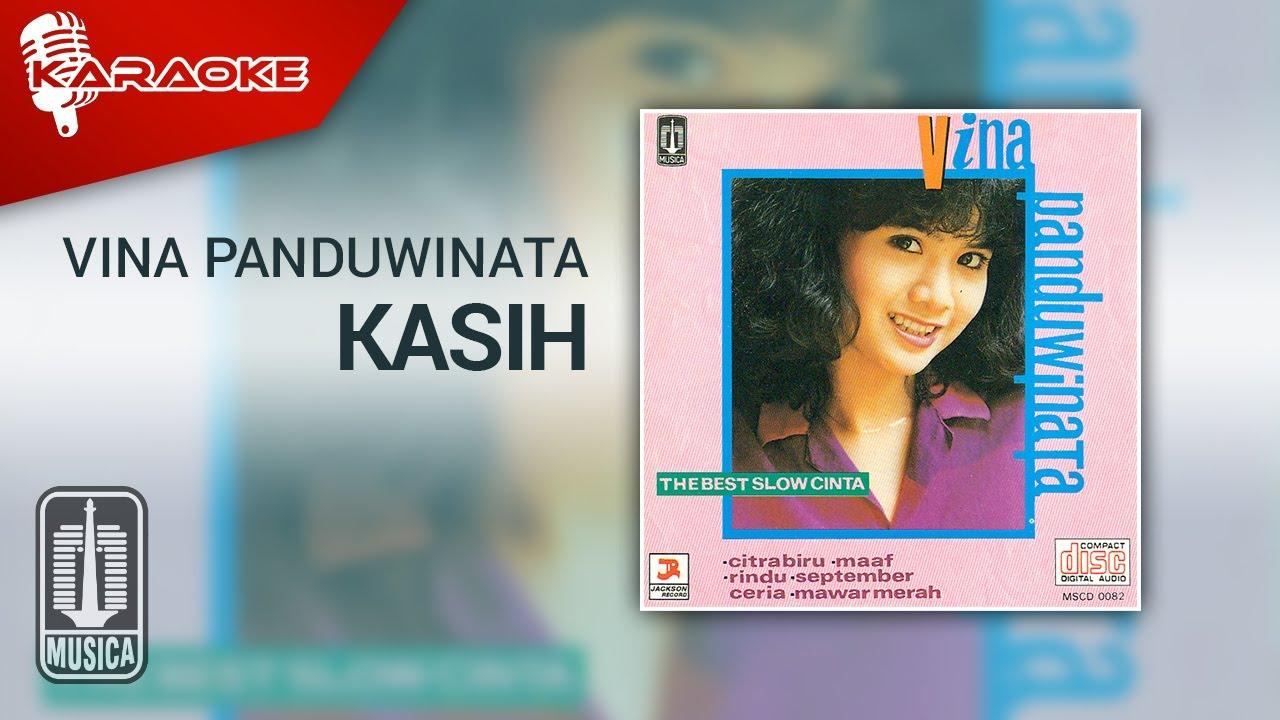 Download Vina Panduwinata - Kasih (Official Karaoke Video) MP3 Gratis