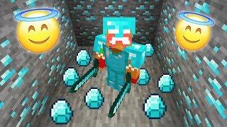 i became a minecraft GOD (part 2)