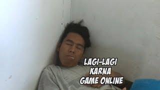 kejang-kejang akibat terlalu lama bermain game online