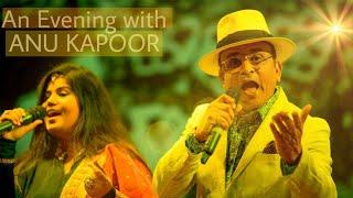 Parul Mishra | Annu Kapoor | Suhana Safar | An evening with Annu Kapoor