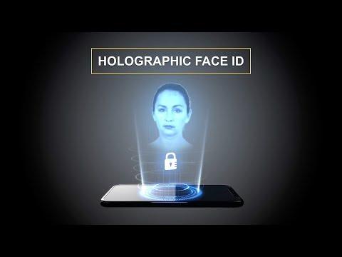 iPhone XI - 3D Hologram ( iPhone 11 )