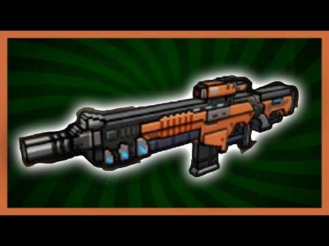 Block Force - Digger [Review]
