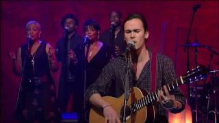 Download Justin Nozuka [HD] - The Late Show with David Letterman Video