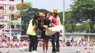 Astro本地圈《校园报报看》(52)- 吉隆坡坤成中学 《106校庆》