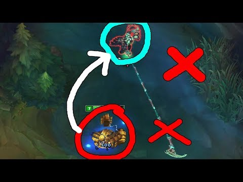7 OP Tricks With Skillshots You Should ABUSE! - League of Legends
