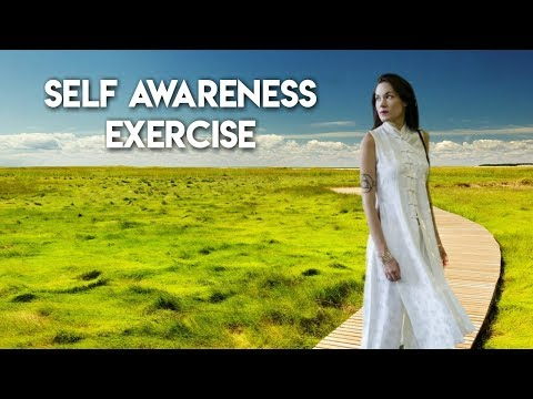 Awareness Exercise - Teal Swan
