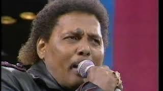 Nelson Mandela 1990 concert p2