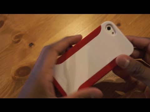 DBA Cases Ultra for iPhone 5S / 5 Review