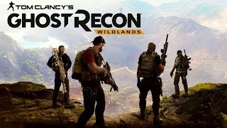 Tom Clancys Ghost Recon Wildlands - Ps4 Gameplay - Let´s Play Mit Icebox #01