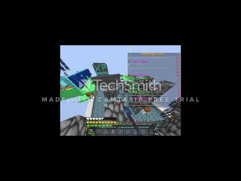 Minecraft Skyblock #5 Snow Golem FARM !