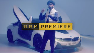 Koomz - Pretty One [Music Video] | GRM Daily