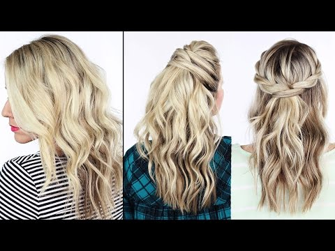 How to: Soft Waves Using A Wand